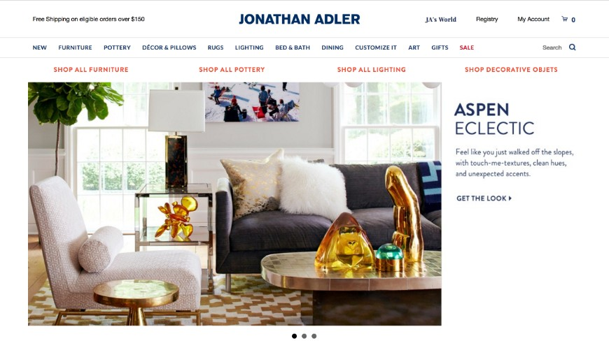 Top 5 Online Furniture Stores To Buy Luxury Modern Sofas modern sofas Top 5 Online Furniture Stores To Buy Luxury Modern Sofas Captura de ecra   2017 02 13 a  s 15