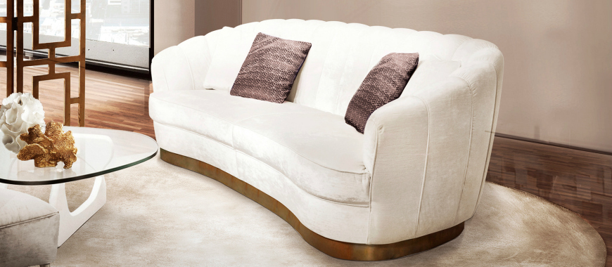 7 Memorable Velvet Sofas You Need In Your Living Room Set