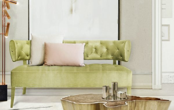 10 Spectacular Modern Sofas That You Must-Have This Summer