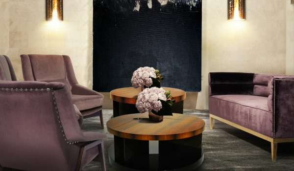 Get The Look: How To Design A Stylish Living Room Set