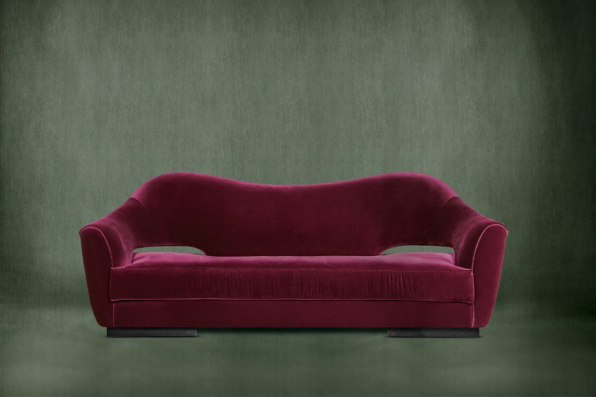 7 Curvy Modern Sofas That Are True Showstoppers modern sofas 7 Curvy Modern Sofas That Are True Showstoppers 7 Curvy Modern Sofas That Are True Showstoppers 3