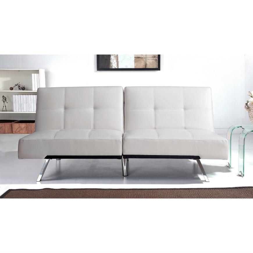 Лучшие советы-как почистить белую обивку дивана очистить белую обивку Лучшие советы-как очистить белую обивку дивана Abbyson Living Aspen Bonded Leather Convertible Sofa Ivory f253f115 4a71 4c66 8fad 3e22bd5d8dd3