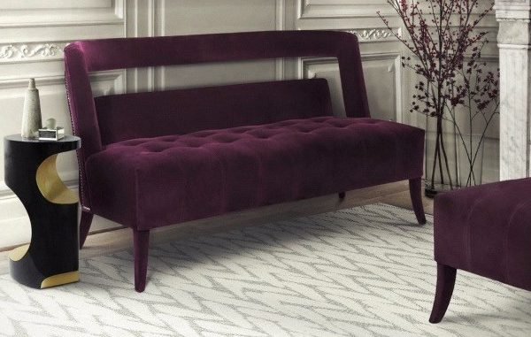Top 6 Modern Sofas For The Stylish Fall Winter Decor