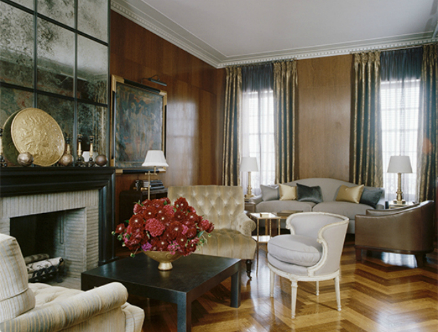 7 Inspirations From ELLE Decor A-List On How To Pick Living Room Sofa living room sofa 7 Inspirations From ELLE Decor A-List On How To Pick Living Room Sofa Stephen Sills 1