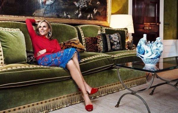 5 Inspiring Women Share Their Favorite Modern Sofas