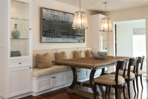 upholstered sofas How To Style Your Dining Room with Upholstered Sofas How To Style Your Dining Room with Upholstered Sofas2