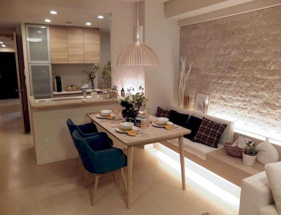 upholstered sofas How To Style Your Dining Room with Upholstered Sofas How To Style Your Dining Room with Upholstered Sofas5