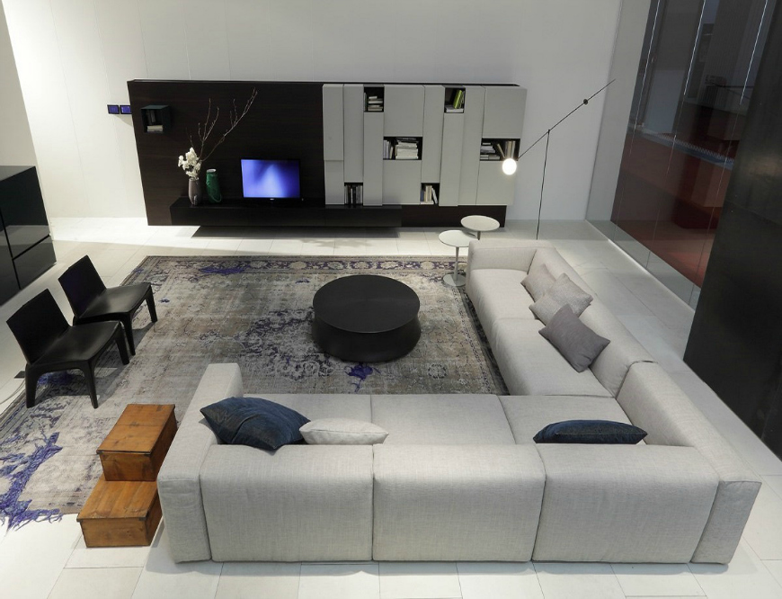 lounge sofas lounge sofas Top 5 Style of the lounge sofas for a magical living room decor Top 5 Style of the lounge sofas for a magical living room decor2