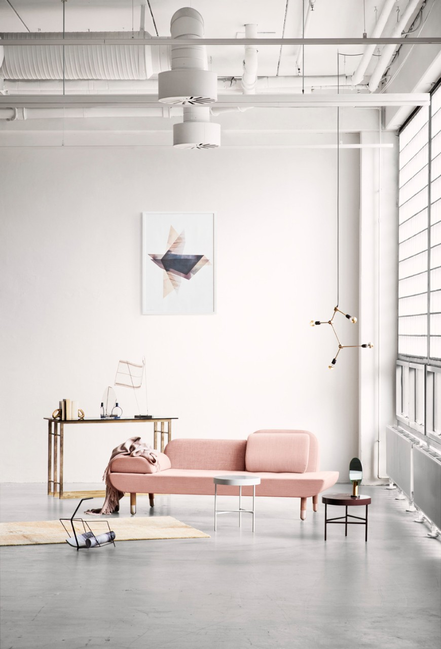 The Most Popular Contemporary Sofas On Pinterest Right Now
