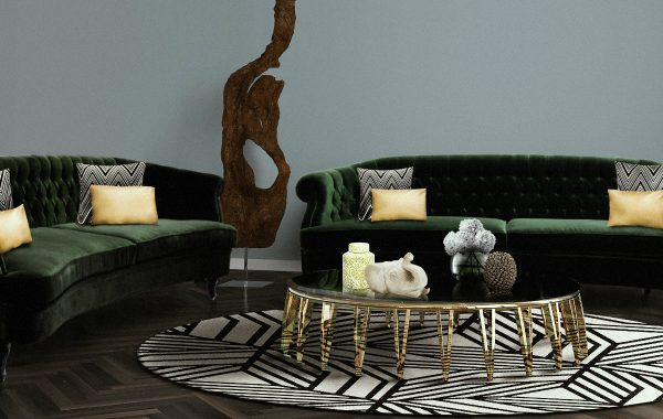 These Modern Sofas Are True Pieces Of Art