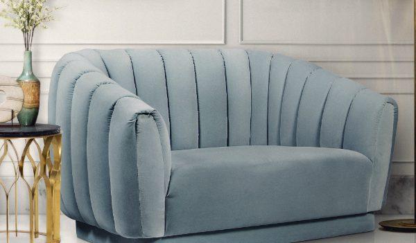 velvet sofa 5 Reasons Why Your Should Choose a Velvet Sofa capa 600x351