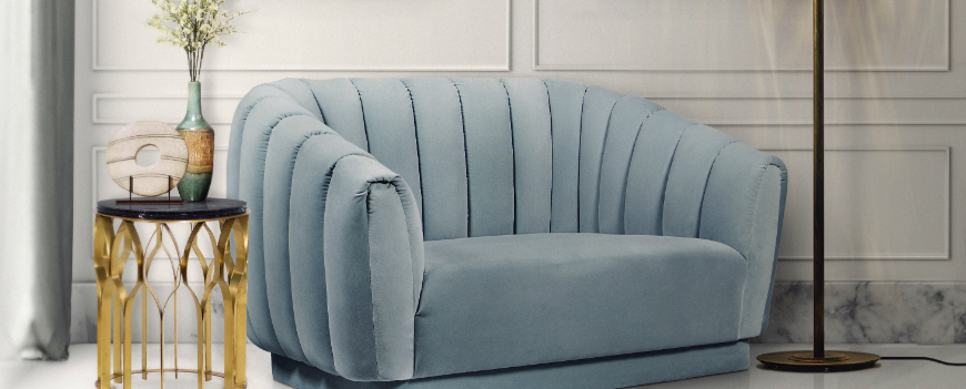 5 Reasons Why Your Should Choose a Velvet Sofa
