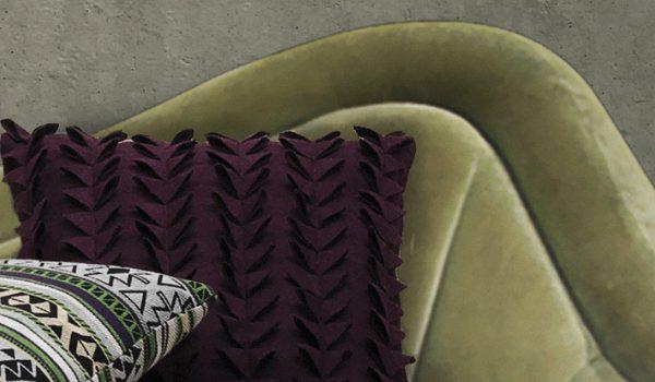 Modern sofas design at Maison et Objet 2018!