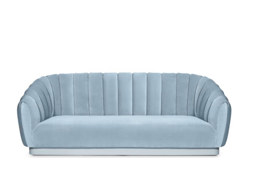 maison et objet 2018 maison et objet 2018 NEWS from MAISON ET OBJET 2018: the finest modern sofa! maison et objet 2018