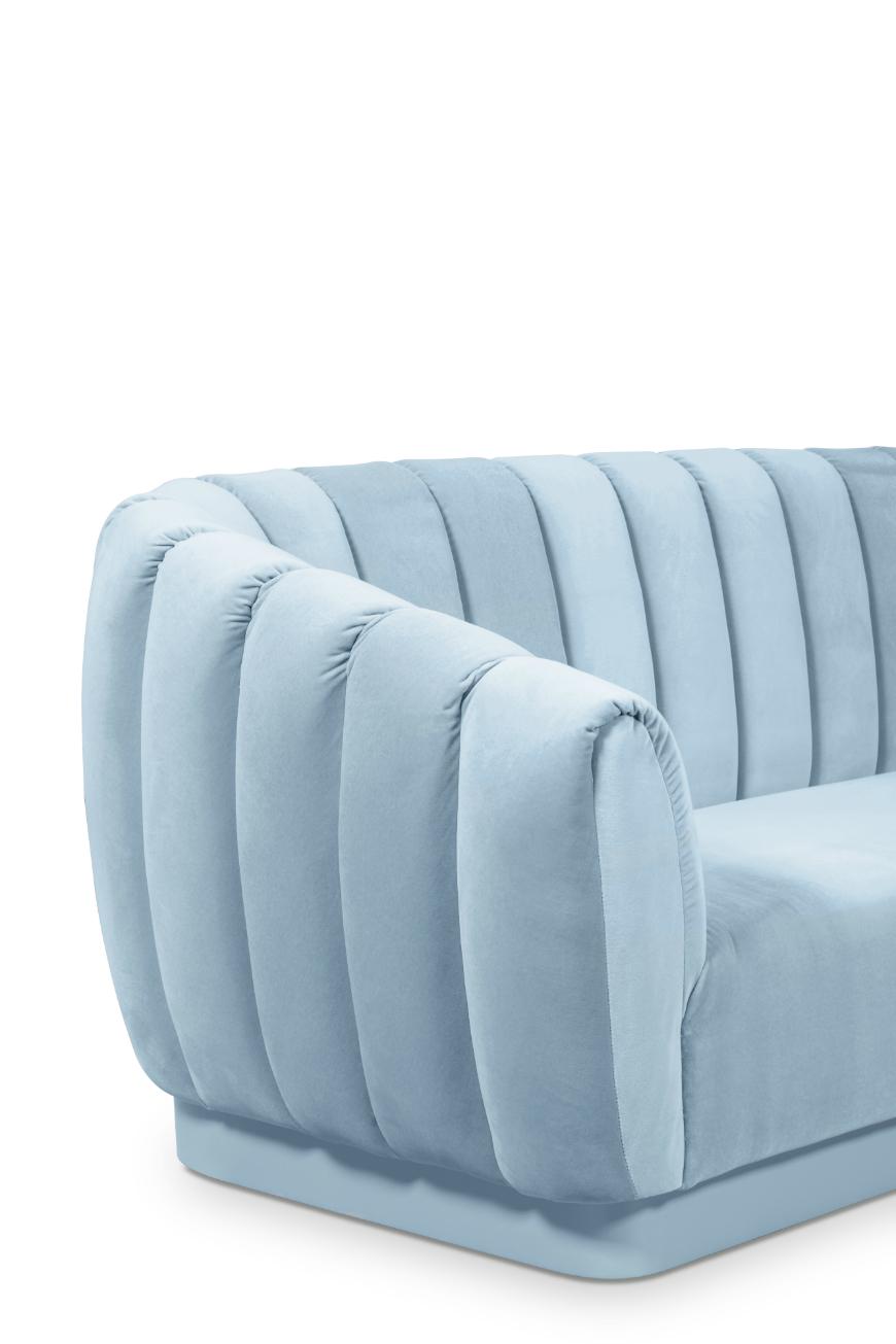 maison et objet 2018 maison et objet 2018 NEWS from MAISON ET OBJET 2018: the finest modern sofa! maison et objet