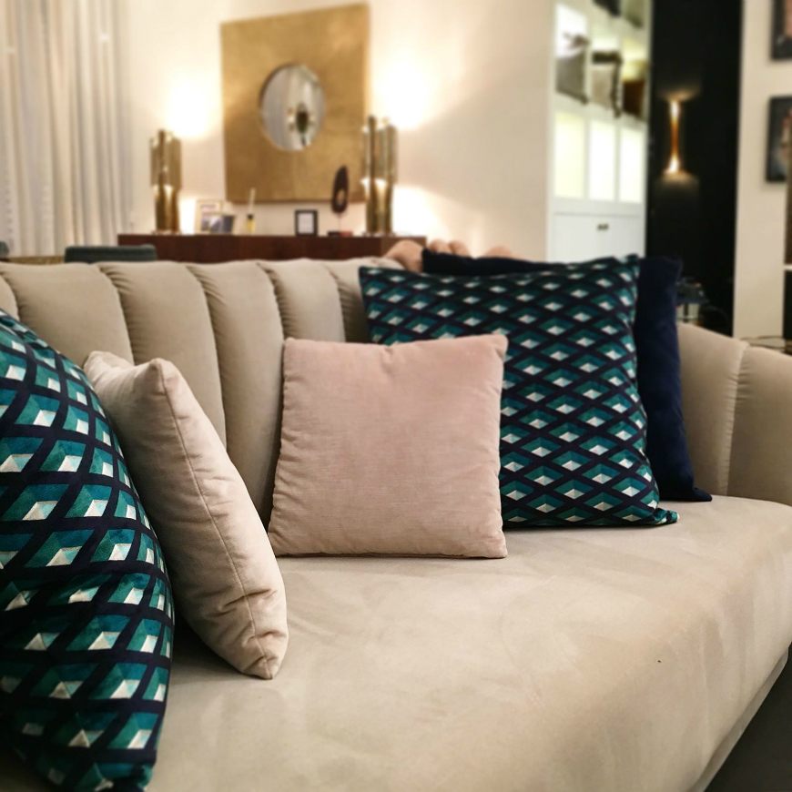maison et objet 2018 maison et objet 2018 NEWS from MAISON ET OBJET 2018: the finest modern sofa! maison et objet1