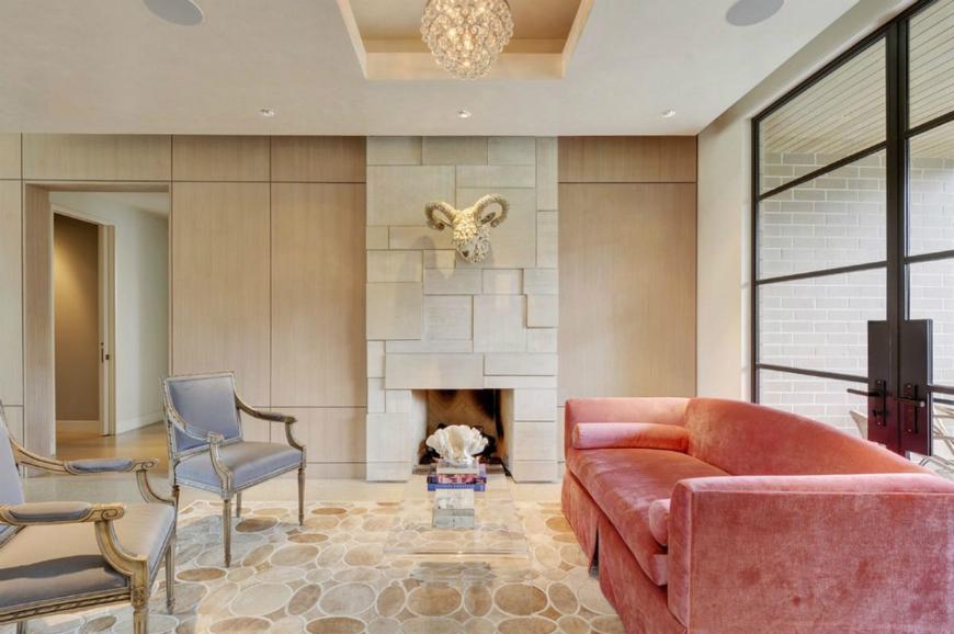 velvet sofas velvet sofa An ElegantVelvet Sofafor a Warm Living Room Set velvet sofa