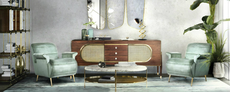 Living room sofa & the best upholstery exhibitors at isaloni