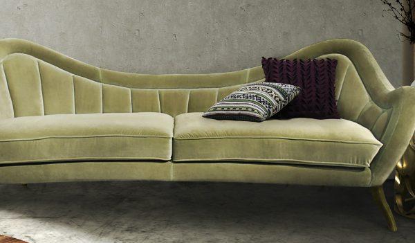 modern sofas modern sofas 50 Unforgettable Modern Sofas modern sofas 1 600x351