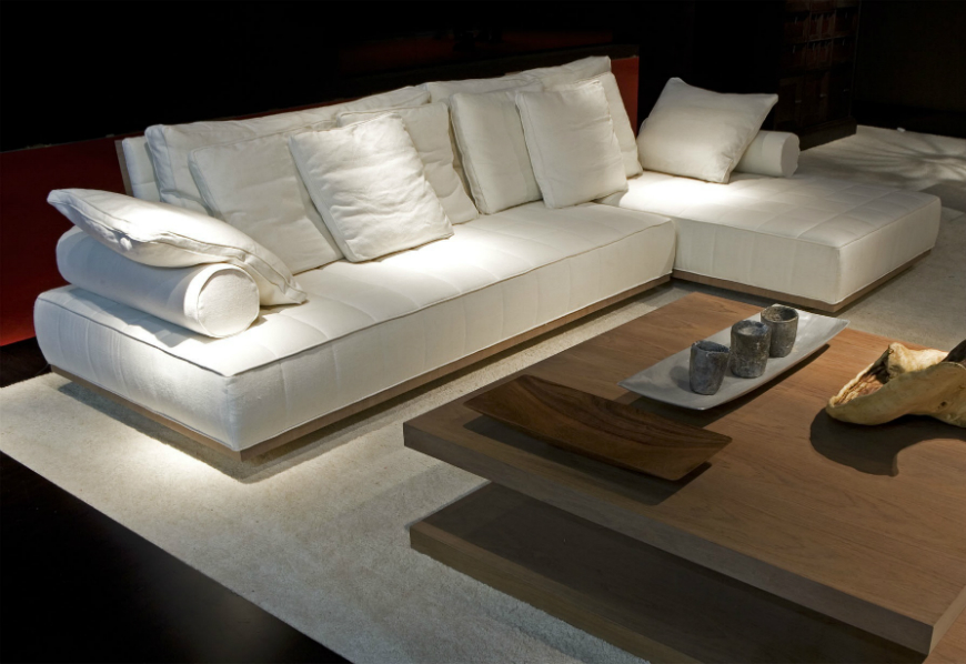 Top Sofas Design Brand You Will Find   iSaloni 2018 Top Sofas Design Brand You Will Find at iSaloni 2018 ISaloni1