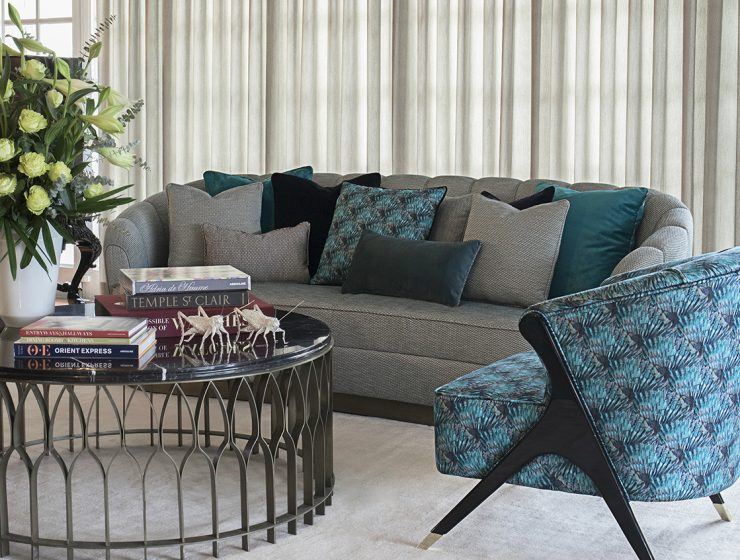 Best modern sofas materials: wonderful upholstery