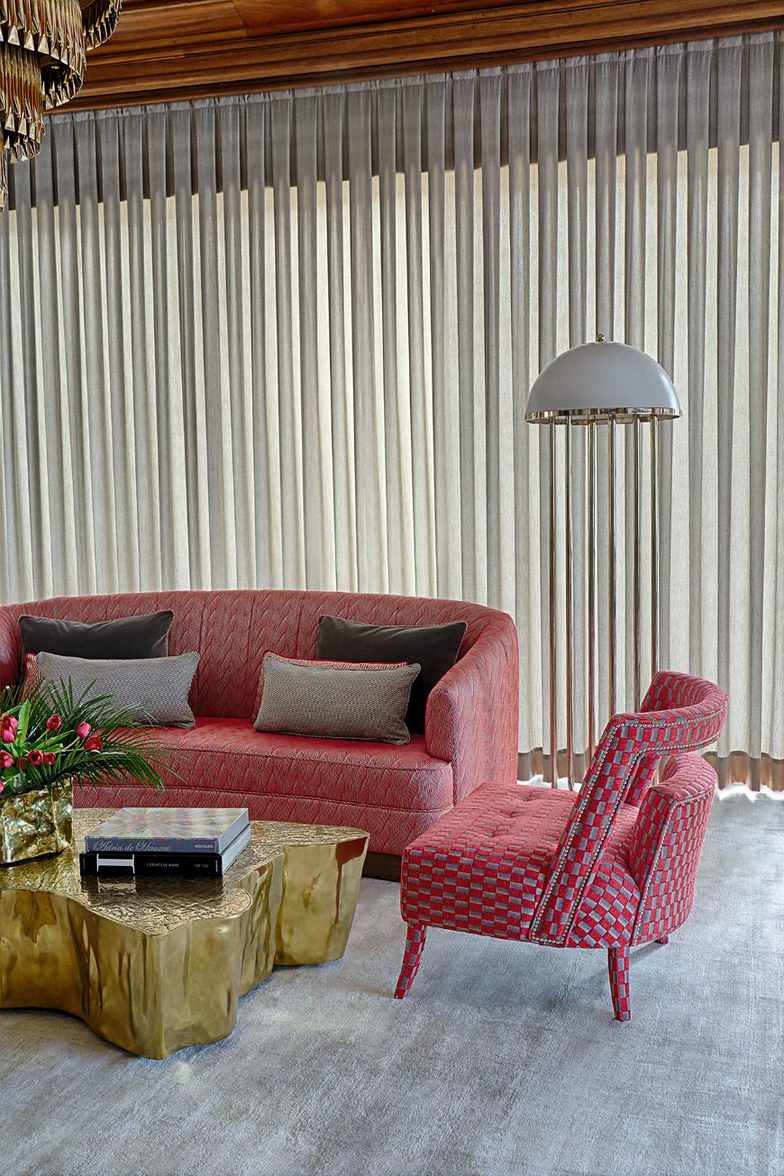 modern sofas Best modern sofas materials: wonderful upholstery ISaloni6 1