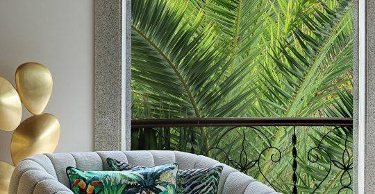 Best modern sofas materials: wonderful upholstery