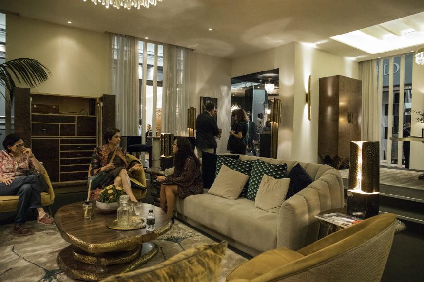 isaloni 2018 isaloni Modern Sofas Highlights from iSaloni 2018 iSaloni2018