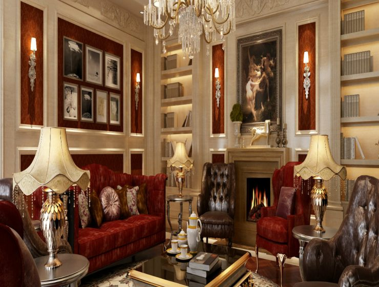 living room designs 14 Must See Luxurious Living Room Designs Around World cover 5 740x560
