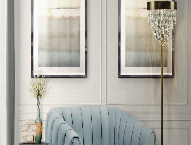 Eye-catching Modern Sofas To Your Home Decor
