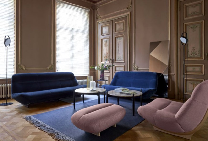 Upcoming Living Room Trends for 2019