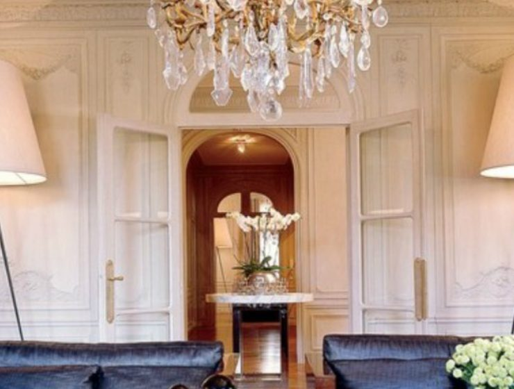 living rooms design Top 9 Living Rooms Design From Paris c 2 740x560