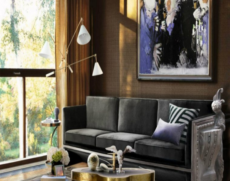 Handcrafted Sofas You Must Know