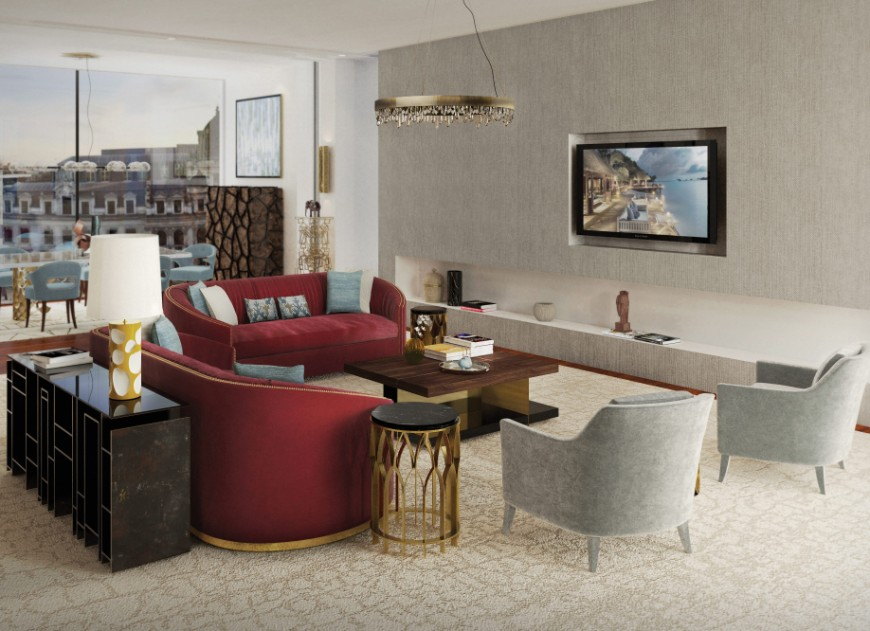 Modern Sofas Brands that Will be on Maison et Objet 2018 maison et objet 2018 Modern Sofas Brands that Will be on Maison et Objet 2018 Modern Sofas Brands that Will be on Maison et Objet 20186