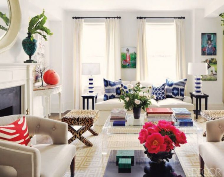 Inspire Yourself with These White sofas