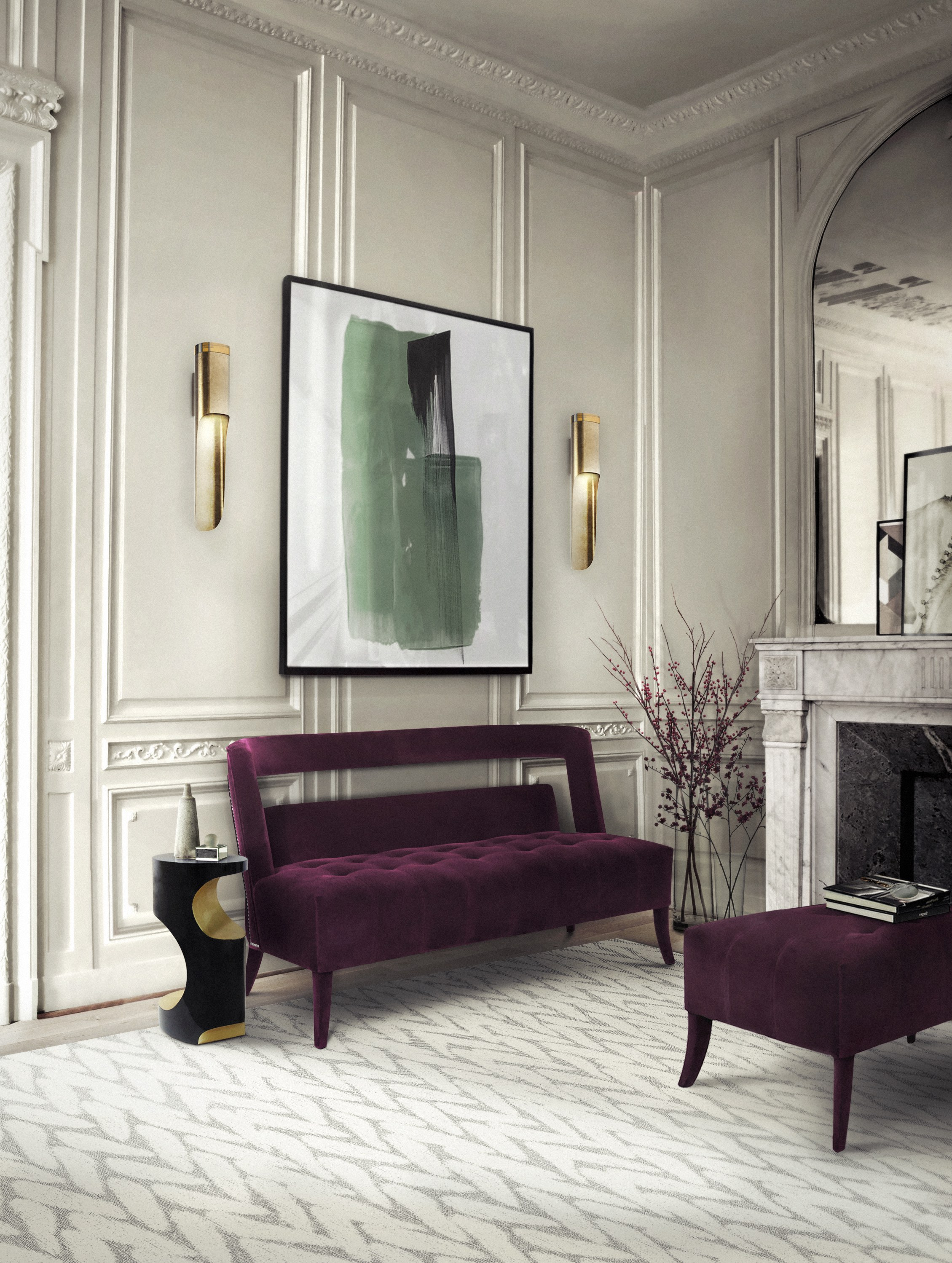 Meet These BRABBU's Modern Sofas Modern Sofas Meet These BRABBU's Modern Sofas Meet These BRABBUs Modern 9