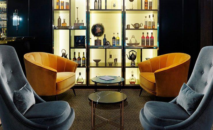 BRABBU Contract Modern Sofas Projects