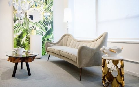 The Best Modern Sofas in New York