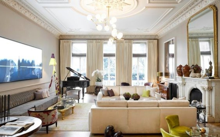 Trendy Living Rooms Decorated with Modern Sofas modern sofas Trendy Living Rooms Decorated with Modern Sofas Trendy Living Rooms Decorated with Modern Sofas