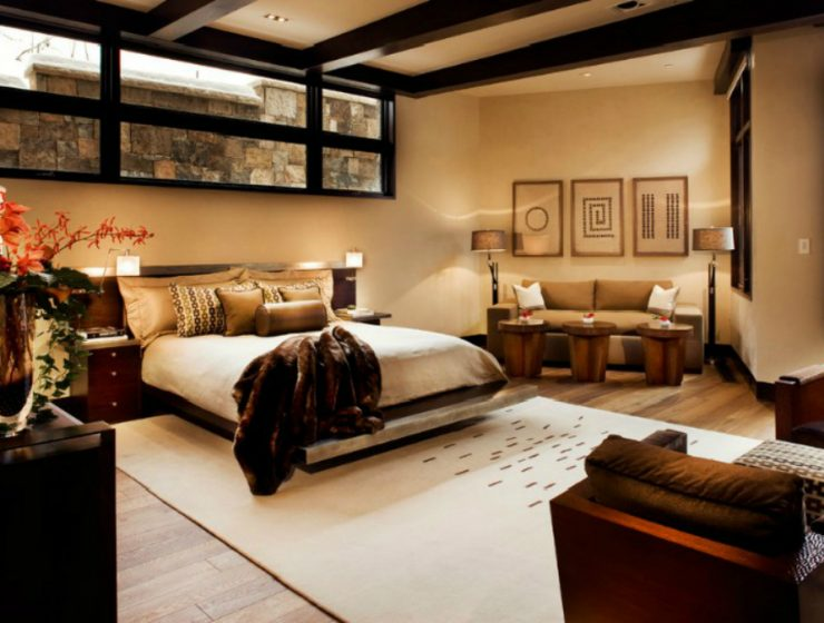 Top 15 - Master Bedrooms Enhanced with Modern Sofas modern sofas Top 15 – Master Bedrooms Enhanced with Modern Sofas 1 1 740x560  FrontPage 1 1 740x560