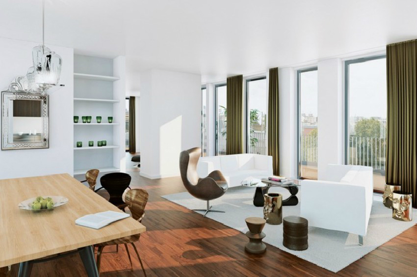 Living Rooms Designed by the Best Interior Designers