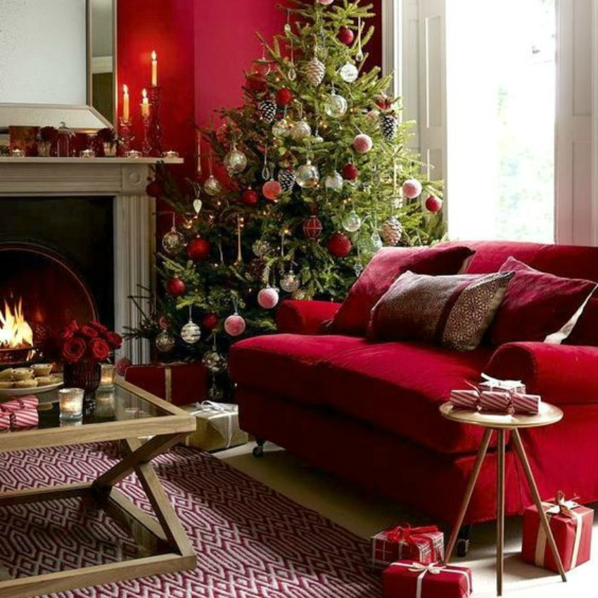 Modern Sofas Colors for your Christmas Decor modern sofas colors Modern Sofas Colors for your Christmas Decor Modern Sofas Ideas for your Christmas Decor 18