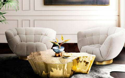 Modern Sofas: The Best Living Room Sets