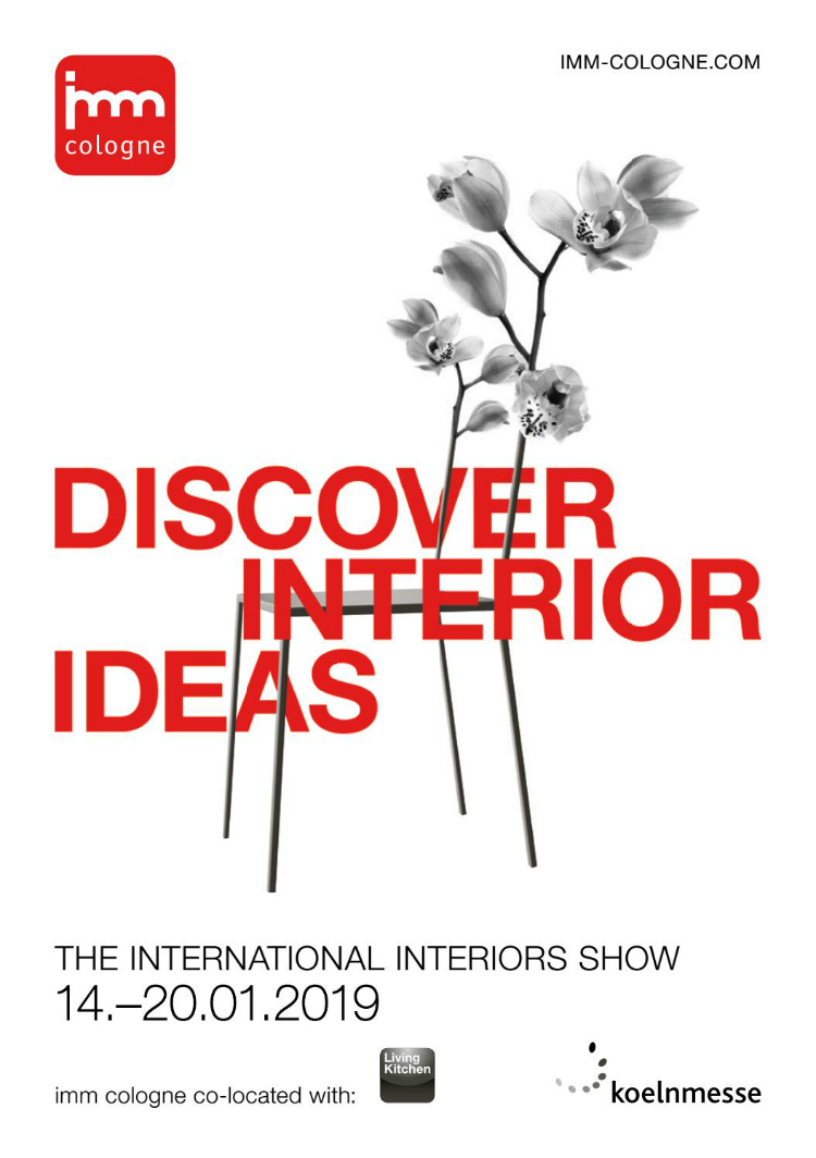 IMM Cologne 2019 - The First Big Event of the Year imm cologne 2019 IMM Cologne 2019. – The First Big Event of the Year IMM Cologne 2019 The First Big Event of the Year