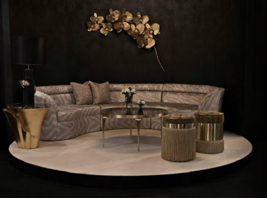 Maison et Objet 2019: The Best Modern Sofas Brands maison et objet 2019 Maison et Objet 2019: The Best Modern Sofas Brands Maison et Objet 2019 The Best Modern Sofas4