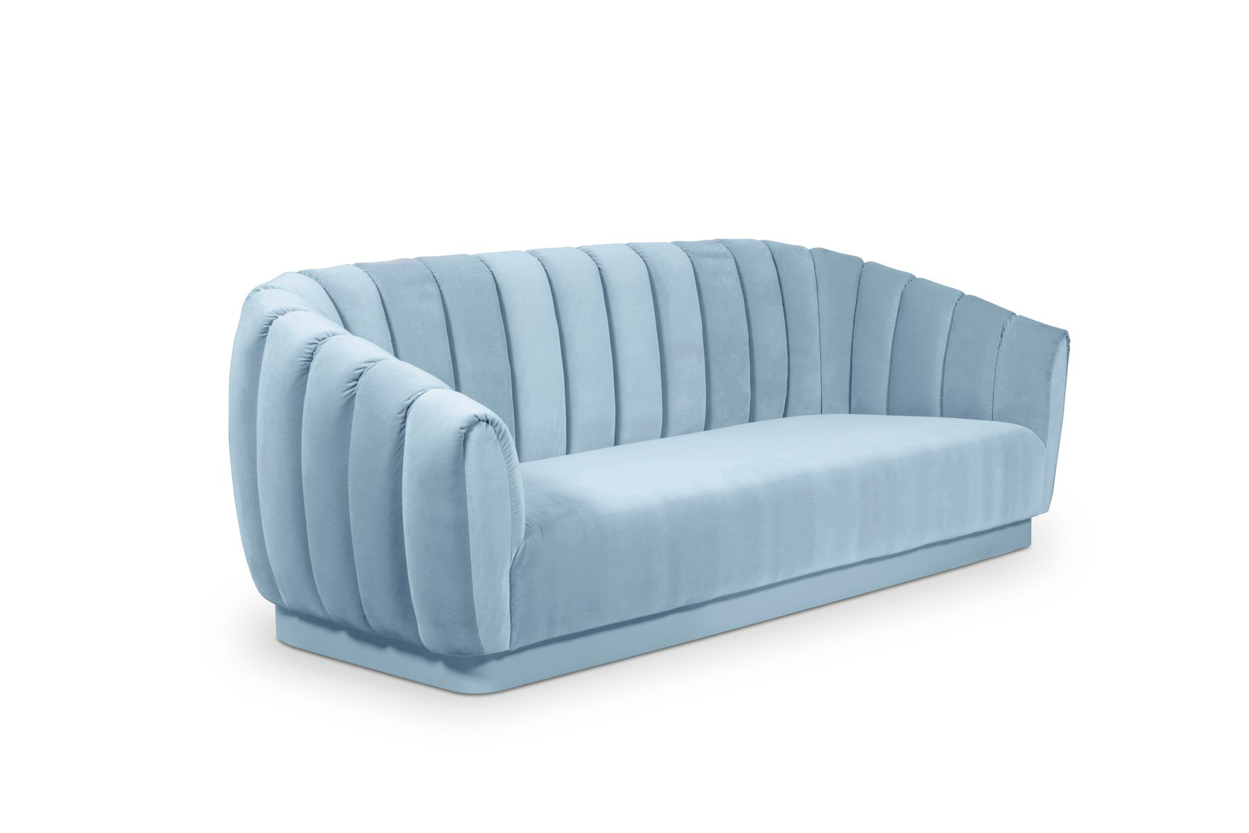 imm cologne 2019 Know More about BRABBU's Modern Sofas at imm Cologne 2019 Oreas Sofa BRABBU