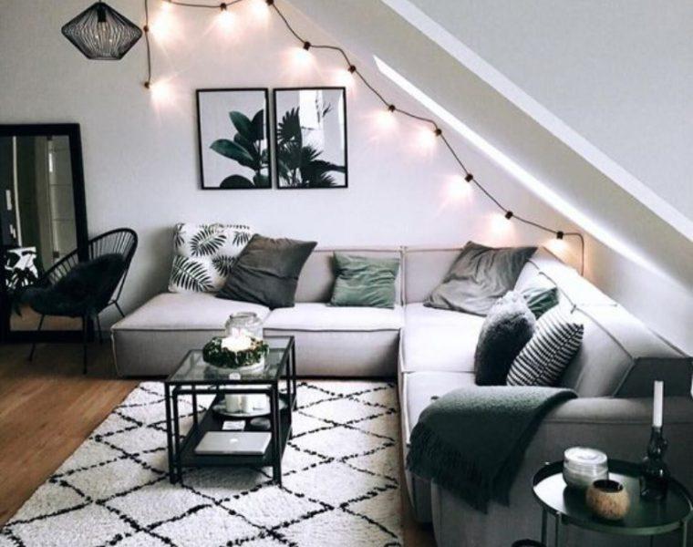 Modern Sofas for a Living Room