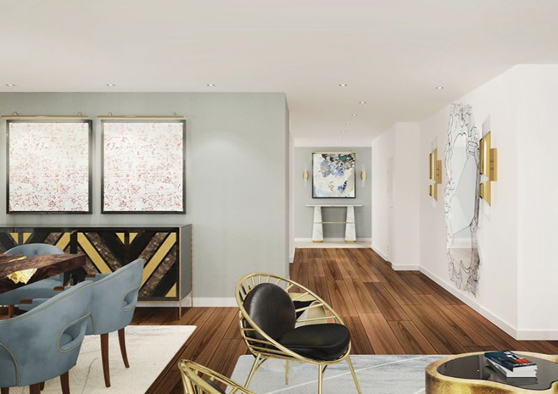 Living Room Ideas, BRABBU, Luxury Brands, Modern Sofas Blog, Craftsmanship, Interior Design, Covet Group, Lighting, Upholstery, Rugs, mid-century, Modern living room ideas Living Room Ideas by Covet Group Living Room Ideas by Covet Group17