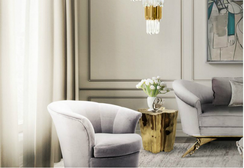 Living Room Ideas, BRABBU, Luxury Brands, Modern Sofas Blog, Craftsmanship, Interior Design, Covet Group, Lighting, Upholstery, Rugs, mid-century, Modern living room ideas Living Room Ideas by Covet Group Living Room Ideas by Covet Group18