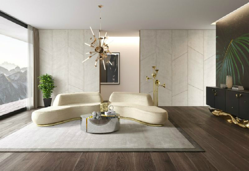 Living Room Ideas, BRABBU, Luxury Brands, Modern Sofas Blog, Craftsmanship, Interior Design, Covet Group, Lighting, Upholstery, Rugs, mid-century, Modern living room ideas Living Room Ideas by Covet Group Living Room Ideas by Covet Group7